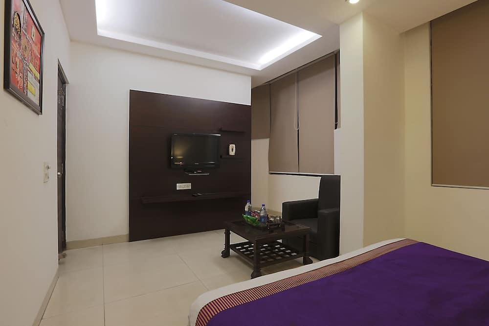 Klassieke kamer - Woonruimte