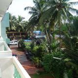 Pokój standardowy (AC) - Balkon