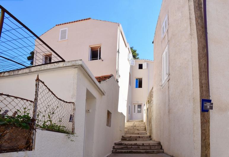 Apartments Mia, Dubrovnik, Saguão