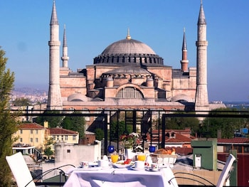 Picture of Agora Life Hotel in Istanbul