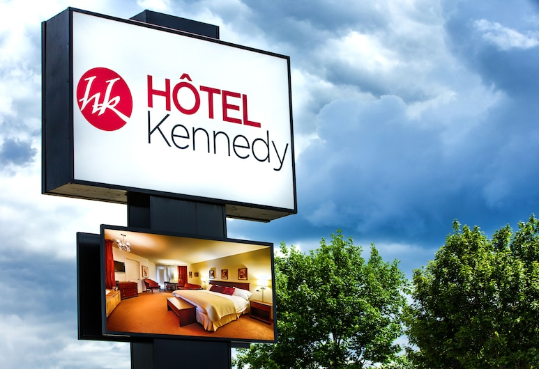 Hotel Kennedy, Levis