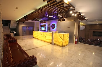 Picture of Kervansaray Bursa City Hotel in Bursa
