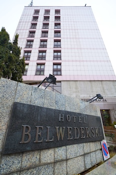 Picture of Hotel Belwederski in Warsaw