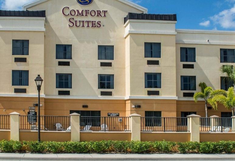 Comfort Suites Vero Beach I-95, Vero Beach