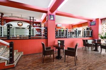巴庫巴庫溫德姆戴斯酒店的圖片