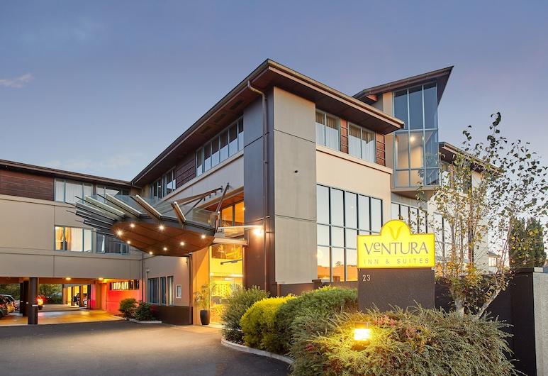 Ventura Inn & Suites Hamilton, Hamilton, Entrée de l'hôtel