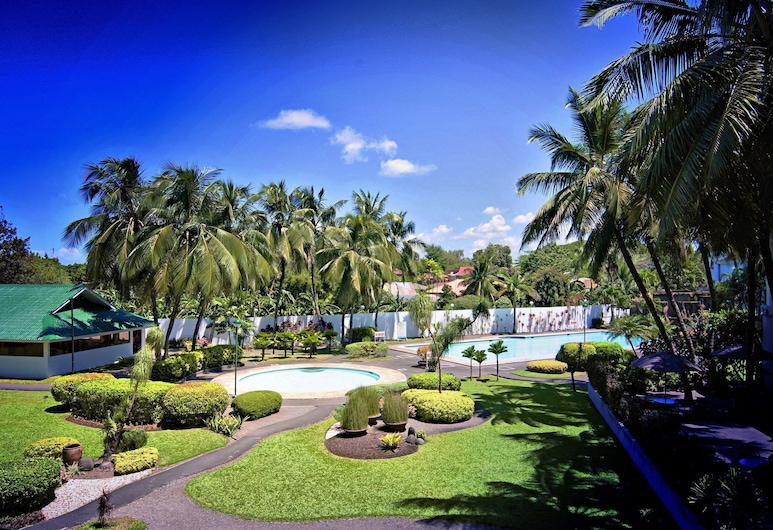 Luxur Place, Bacolod, Outdoor Pool
