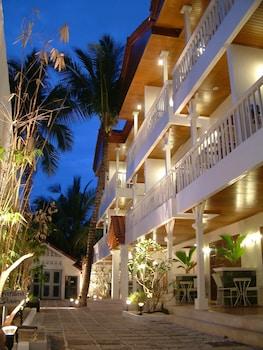 3-stjärniga hotell i Boracay