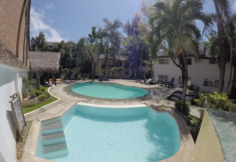 Pinjalo Resort Villas (Jade Hill Project Property Development Inc.), Boracay Island, Gyermekmedence