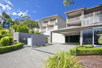 Picture of Noosa Heads Motel in Noosa Heads