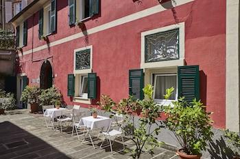 Fotografia do  Novecento Boutique Hotel em La Spezia