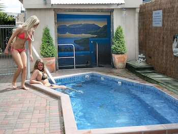 Picture of MALFROY Motor Lodge Rotorua - Accommodation and Mineral Pool in Rotorua