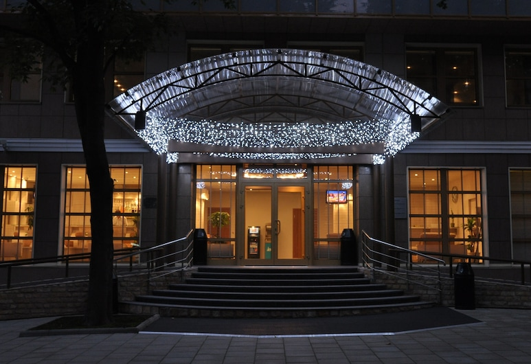 Design Hotel (D'Hotel), Mosca