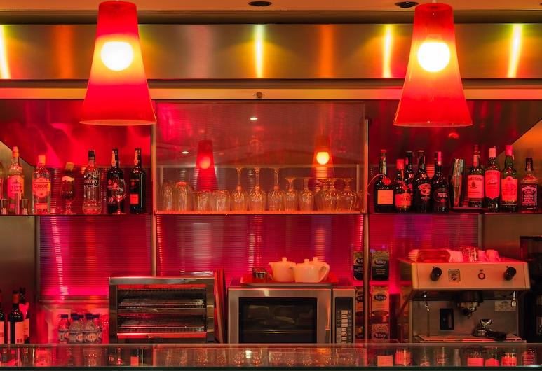 ibis Porto Centro, Porto, Hotel Bar