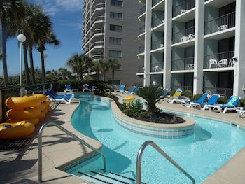 Picture of Grande Shores Ocean Resorts Condominiums in Myrtle Beach