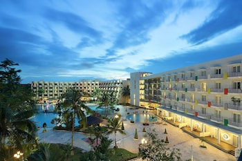 Picture of HARRIS Resort Waterfront Batam in Batam