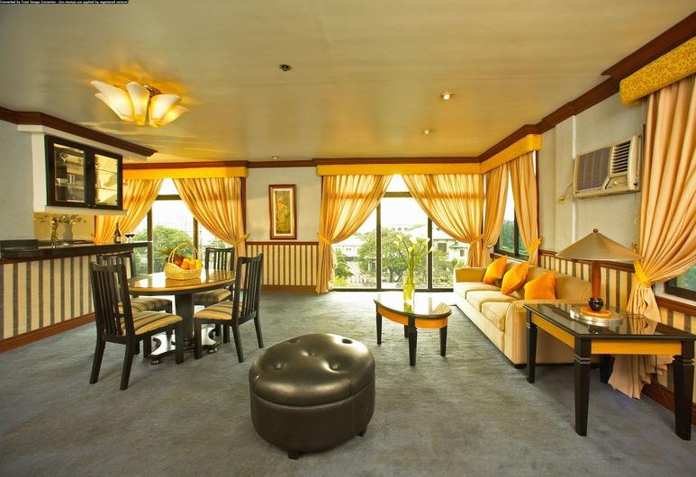 Miramar Hotel, Μανίλα