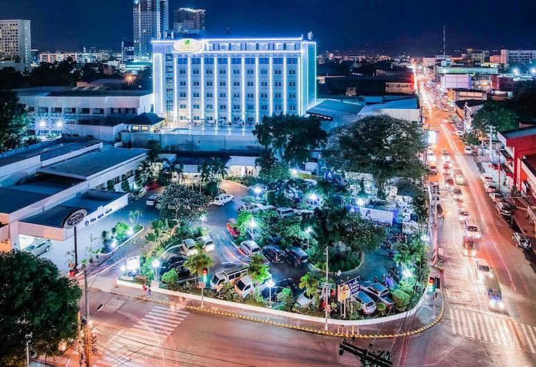 Apo View Hotel, Davao