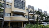 Book this Parking available Hotel in Puerto Princesa