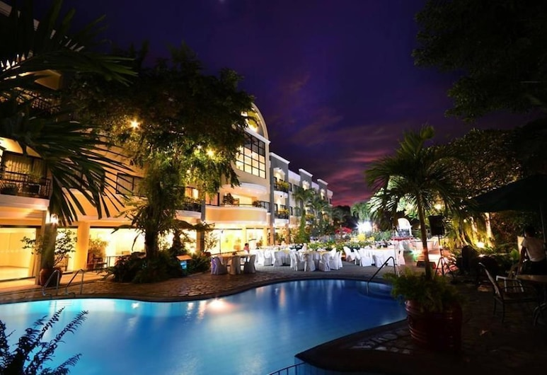 Hotel Fleuris Palawan, Puerto Princesa