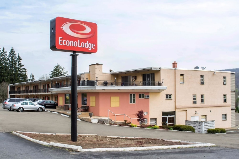 Econo Lodge Bradford