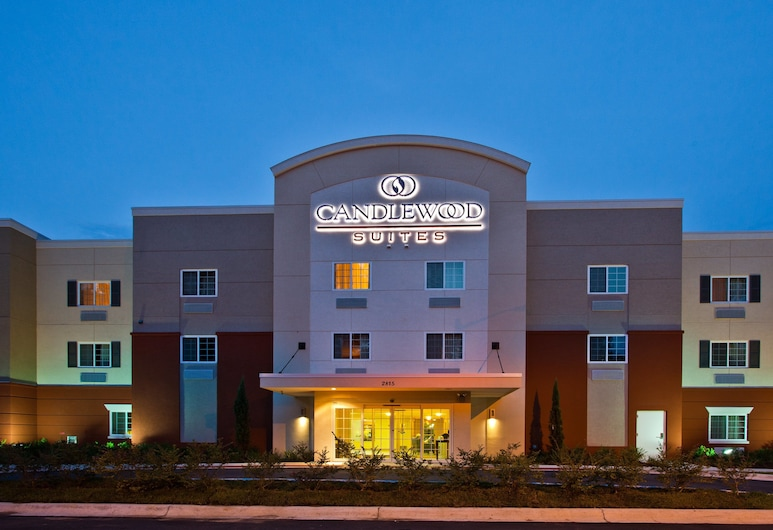 Candlewood Suites Tallahassee, Tallahassee