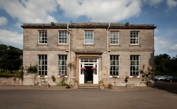 Picture of Marshall Meadows Country House Hotel in Berwick-upon-Tweed
