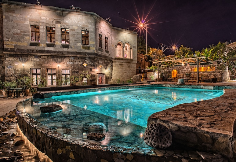 Museum Hotel - Special Class, Nevsehir, Piscina al aire libre
