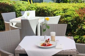 Image de Business Hotel Vega à Wroclaw