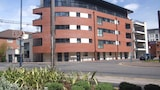 Sélectionnez cet hôtel quartier  Birmingham, Royaume-Uni (réservation en ligne)