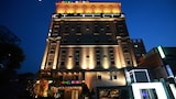 Choose This Luxury Hotel in Seoul
