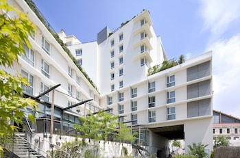 Picture of Holiday Inn Express Marseille - Saint Charles in Marseille