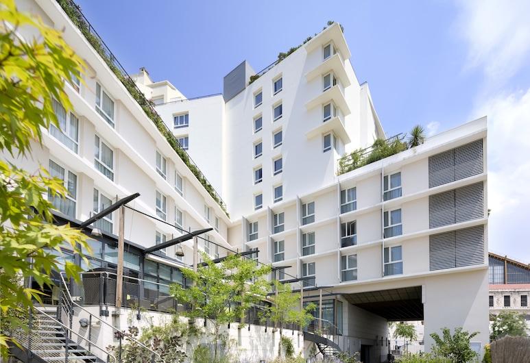 Holiday Inn Express Marseille - Saint Charles, Marseille