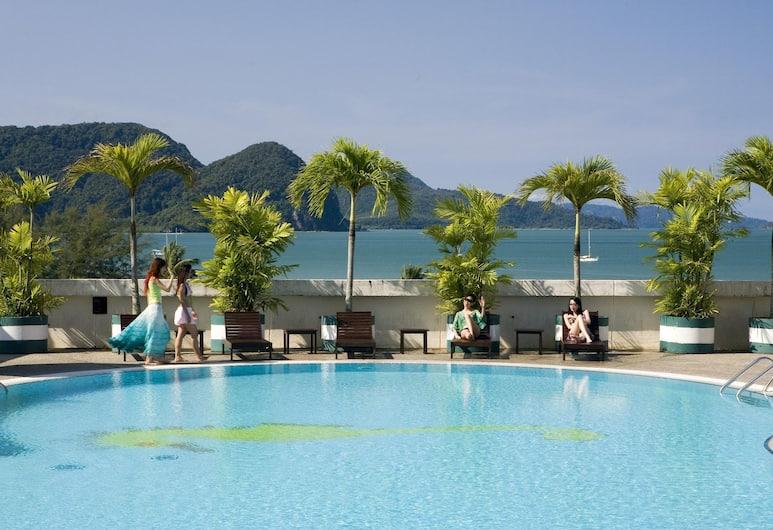 Bayview Hotel Langkawi, Langkawi, Outdoor Pool