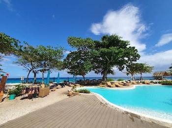 Bild vom Bluewater Sumilon Island Resort in Oslob