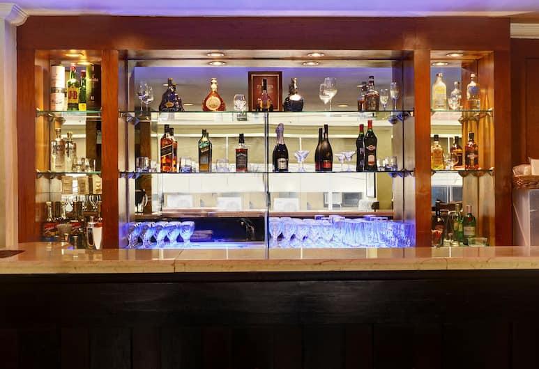 明珠花園飯店, 馬尼拉, 飯店內酒吧