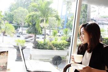 Bild vom Sahid Hotel Surabaya in Surabaya