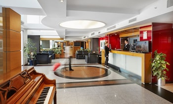 Bild vom Kordon Hotel Pasaport in Izmir
