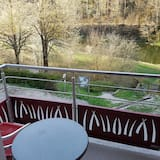 Superior tweepersoonskamer - Balkon