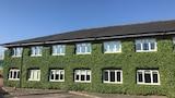 Nuotrauka: Gateway to Wales Hotel & Leisure Club, Deeside