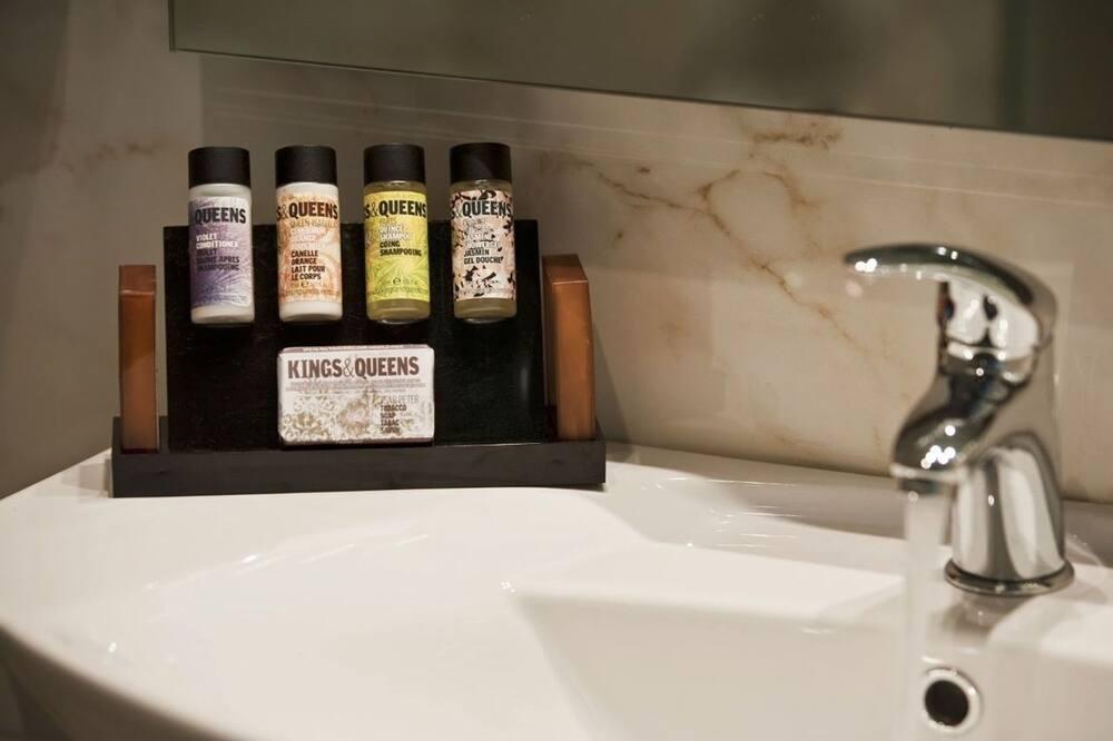Δίκλινο Δωμάτιο (Double) (Special Offer) - Παροχές μπάνιου