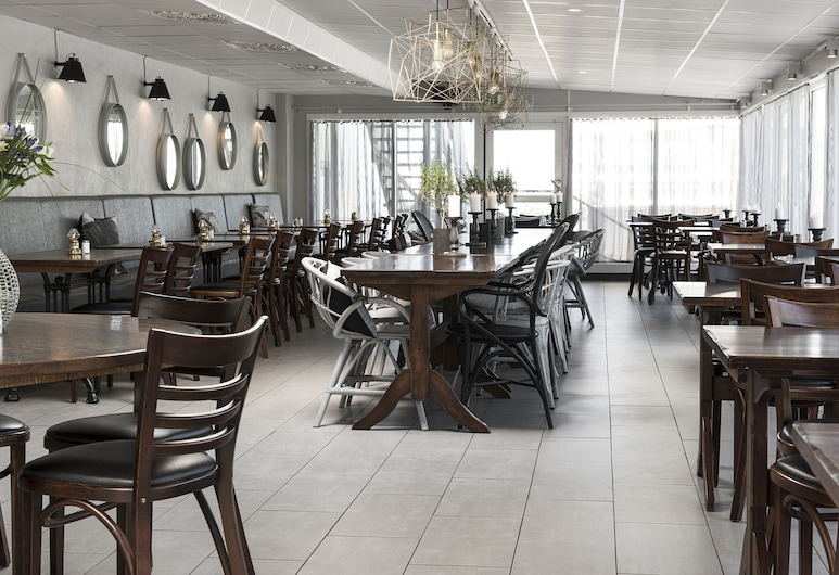 Scandic Visby, Visby, Restaurant for familier