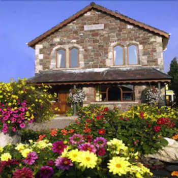 Bilde av Abbey Lodge i Killarney