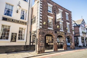 Picture of The Pied Bull in Chester