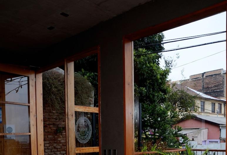 Departamentos Cirilo Armstrong 1214, Valparaíso, Lobby