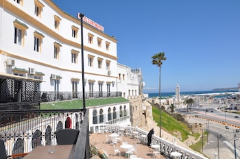 Picture of Continental in Tangier
