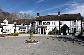 Picture of The Limes Country Lodge Hotel in Solihull