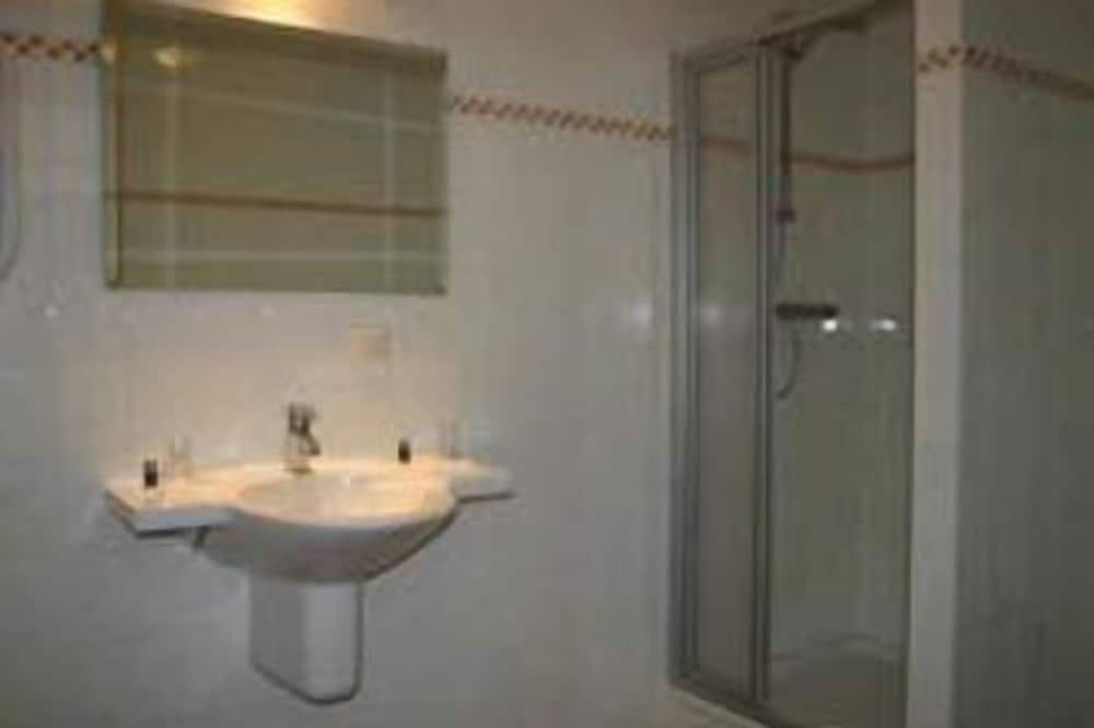 컴포트 더블룸, 싱글침대 2개 - 욕실