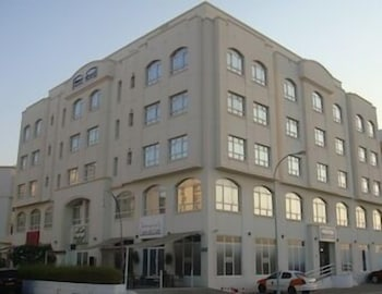 Picture of Midan Hotel Suites in Muscat