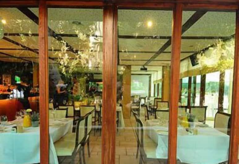 Villa Carmel Boutique Hotel, Haifa, Restaurant